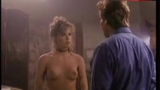 4. Sharon Stone Topless – Irreconcilable Differences