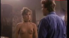5. Sharon Stone Topless – Irreconcilable Differences
