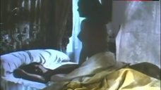 3. Sharon Stone Boobs in Sex Scene – Blood And Sand