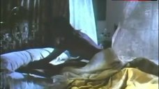 5. Sharon Stone Boobs in Sex Scene – Blood And Sand