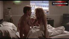 2. Sharon Stone Nip Slip – Total Recall