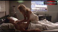 4. Sharon Stone Nip Slip – Total Recall