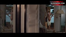 5. Naked Sharon Stone Getting Dressed – Basic Instinct