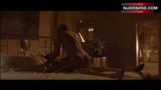 18. Sharon Stone Hot Sex Scene – Basic Instinct