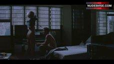 1. Sharon Stone Boobs Scene, Ass – Sliver