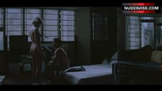 4. Sharon Stone Boobs Scene, Ass – Sliver