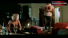 4. Sharon Stone Hot Scene – Sliver