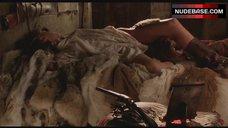 2. Sharon Stone Nip Slip – The Quick And The Dead