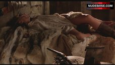 3. Sharon Stone Nip Slip – The Quick And The Dead