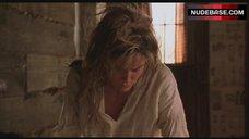 4. Sharon Stone Nip Slip – The Quick And The Dead