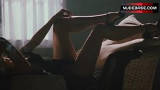 1. Sharon Stone Butt In Thong – The Specialist