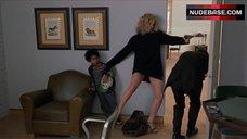 3. Sharon Stone Leg Raised – Gloria