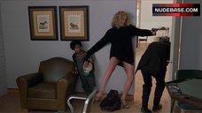 4. Sharon Stone Leg Raised – Gloria