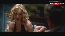 1. Sharon Stone Bust – Casino