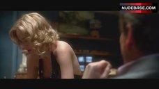 2. Sharon Stone Bust – Casino