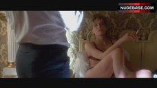 4. Sharon Stone Nipple Flash – Casino