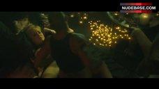 4. Sharon Stone Naked in Orgy – Basic Instinct 2