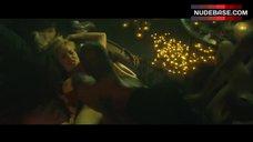 6. Sharon Stone Naked in Orgy – Basic Instinct 2