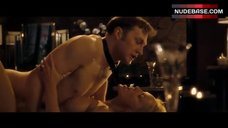 Sharon Stone Hot Sex Scene – Basic Instinct 2