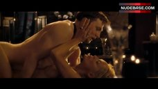 5. Sharon Stone Hot Sex Scene – Basic Instinct 2