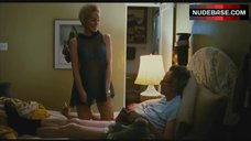 8. Sharon Stone in Panties And Bra – $5 A Day