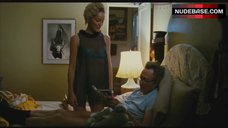 9. Sharon Stone in Panties And Bra – $5 A Day