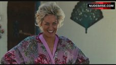 1. Sharon Stone Hot Scene – $5 A Day