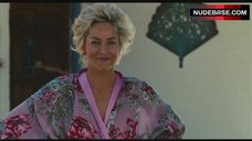2. Sharon Stone Hot Scene – $5 A Day