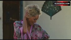 3. Sharon Stone Hot Scene – $5 A Day