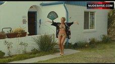 1. Sharon Stone Bikini Scene – $5 A Day