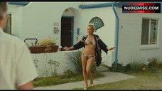 2. Sharon Stone Bikini Scene – $5 A Day