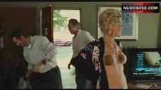 6. Sharon Stone Bikini Scene – $5 A Day