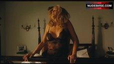 1. Sharon Stone Underwear Scene – Fading Gigolo