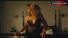 2. Sharon Stone Underwear Scene – Fading Gigolo