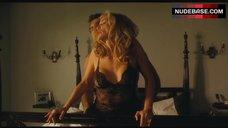 3. Sharon Stone Underwear Scene – Fading Gigolo