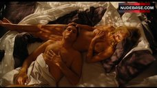 1. Sharon Stone Naked After Sex – Fading Gigolo