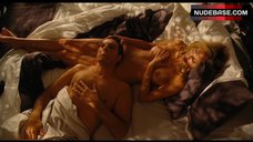 2. Sharon Stone Naked After Sex – Fading Gigolo