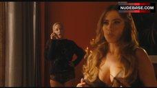 3. Sharon Stone Lingerie Scene – Fading Gigolo