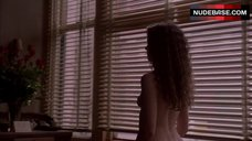 Madeleine Stowe Naked – Blink