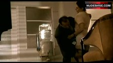 Madeleine Stowe Hot Scene – The Two Jakes