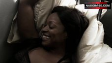 5. Kellita Smith Oral Sex – Z Nation