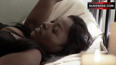 Kellita Smith Oral Sex – Z Nation