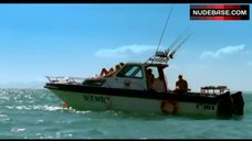 1. Bianca Lishansky Bikini Scene – Spring Break Shark Attack