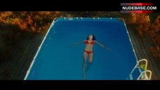 Kerry Condon Bikini Scene – This Must Be The Place