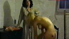 Dorothy Stratten Shows Boobs, Ass – Autumn Born