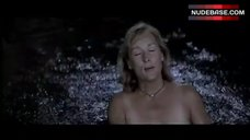 Meryl Streep Hot Scene – The River Wild