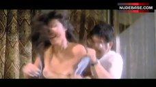 1. Dana Boobs Scene – Girl With The Long Hair