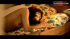 Jenni Banerjee Bare Boobs – Young Gods