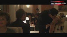 2. Melissa Mascara Boobs Scene – End Of Days