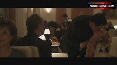 3. Melissa Mascara Boobs Scene – End Of Days
